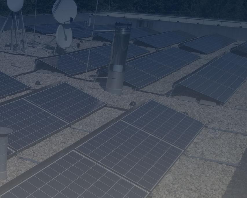 Kvalitní fotovoltaika
