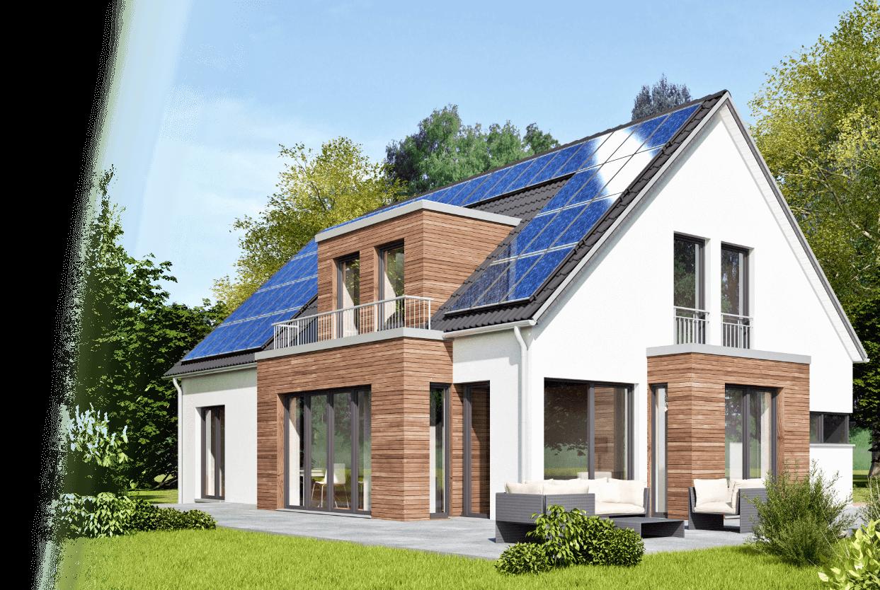 Kompletní energetické řešení pro novostavby